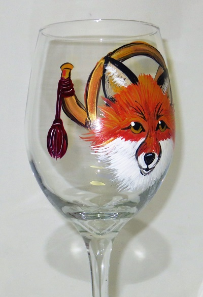 Fox Hunt - Free Shipping