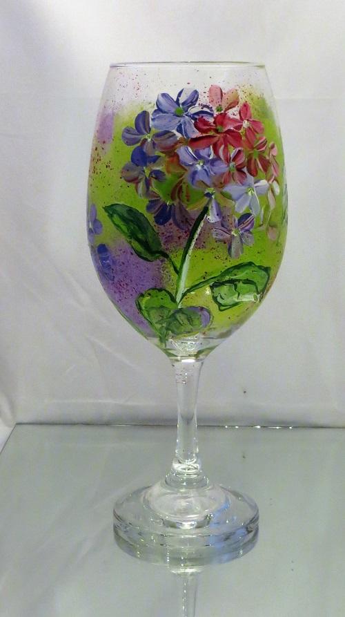 Hydrangeas in Bloom-FREE SHIPPING!