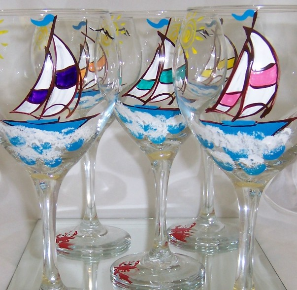 Regatta Sailing Ships